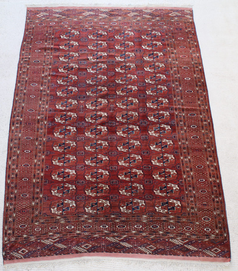 » Aubusson Carpets | Antique Oriental Woolen Rugs - Buy French