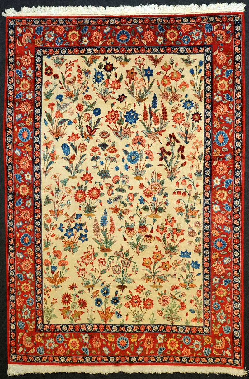 Persian Rugs - How To Information | eHow.com